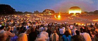 Auroville comunità