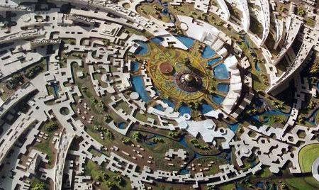 Auroville la città senza politica religione e denaro
