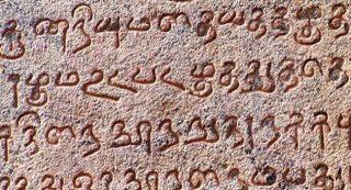 Lingua Tamil