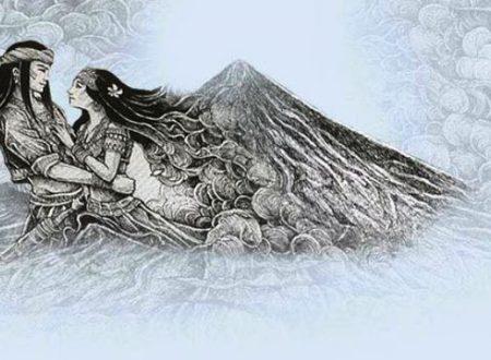 Il vulcano Mayon e la leggenda di Panganoron e Magayon