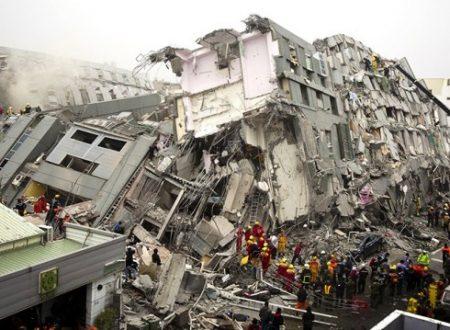 Un terremoto devastante di magnitudo 9 entro il 7 marzo
