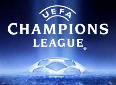 Champions League analisi degli ottavi