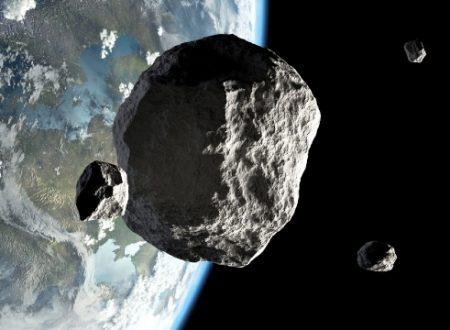 Asteroide 2018CB altro pericolo imprevisto