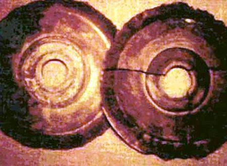 I misteriosi dischi di Bayan-Kara-Ula