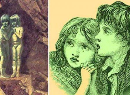 Il mistero dei bambini verdi