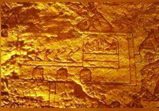 Battaglia Kadesh e Arca