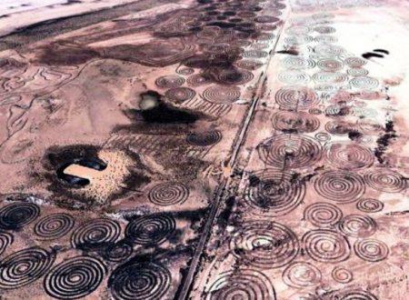 La città perduta del Kalahari