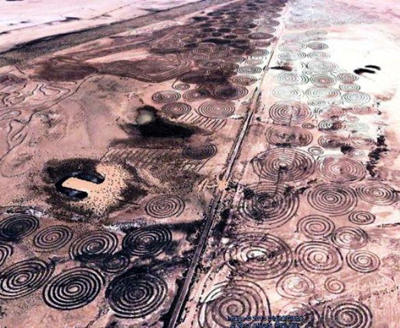 Spirali Kalahari
