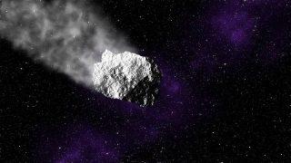 Asteroide immigrato 2015BZ509