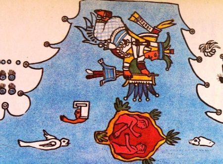 Il Diluvio Universale nella mitologia azteca