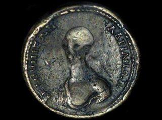 Moneta e alieno