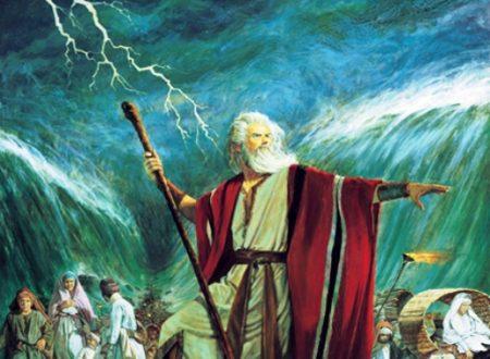 Le armi micidiali e le stragi di Yahweh