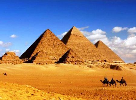 Segni alieni nell' antico Egitto