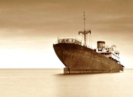 Il mistero della SS Ourang Medan