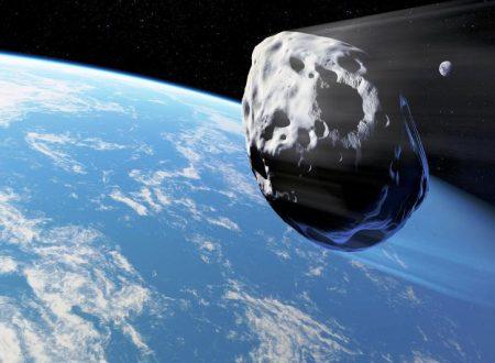 Piccolo asteroide: perché la NASA non può salvarci