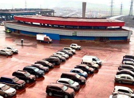 Il mistero della pioggia di sangue caduta in Siberia