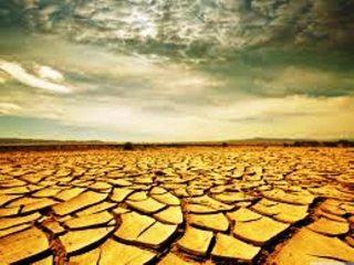 Riscaldamento globale deserti