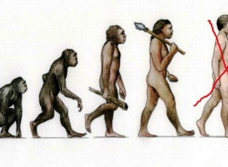 Evoluzione della specie o geneticamente modificati?