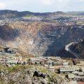 Cerro de Pasco Perù