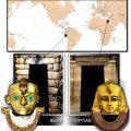 Incas - Egypt
