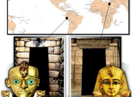 Somiglianze tra Impero Incas ed Antico Egitto: coincidenze?