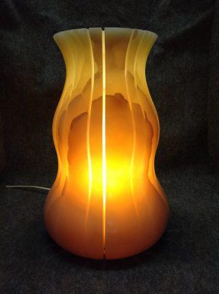 Lampada perpetua (rappresentazione)