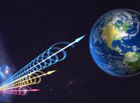 Misteriosi FRBs ripetuti da una lontanissima galassia