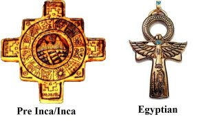 Simboli a croce