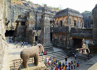 Tempio di Kailasa 2