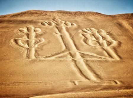 Antichi geoglifi quasi sconosciuti