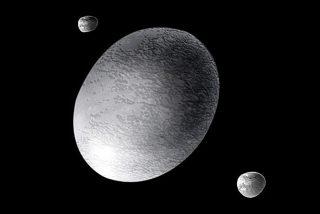Haumea (pianeta nano)