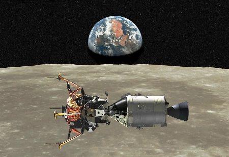 La Luna e le scoperte nascoste dalla NASA