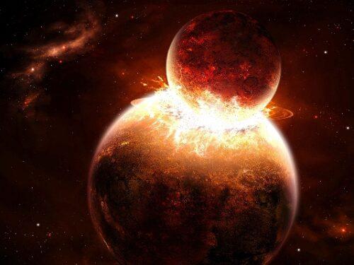 La Terra è composta da due pianeti