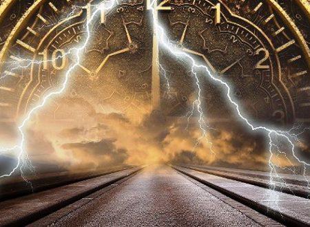 Viaggiatore nel tempo è stato nel 8973
