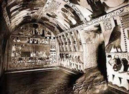 Progetto ISIS: il KGB e l'antico dio alieno