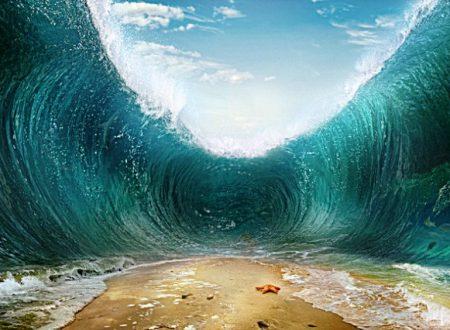 E se la storia del diluvio universale fosse un'altra?