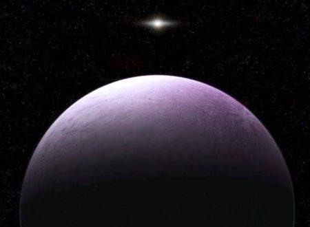 Scoperto Farout, il più lontano pianeta del sistema solare