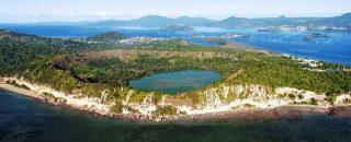 Ondata sismica Isola di Mayotte