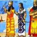 Dei sumeri