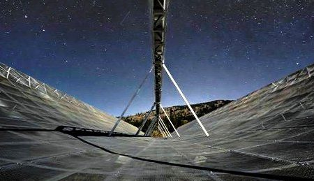 Rilevati altri FRB (lampi radio veloci): ET chiama?