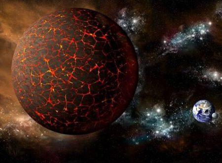 Confermata esistenza del pianeta Nibiru?