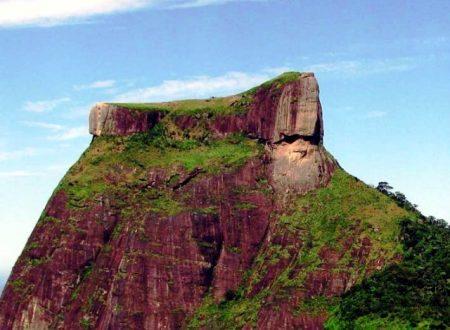 Il mistero della Pedra da Gávea a Rio de Janeiro