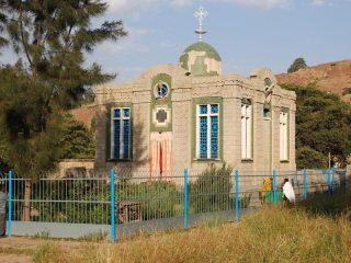 Chiesa di Nostra Signora Maria di Sion