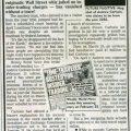 New Jork Times - viaggiatore del tempo Andrew Carlssin