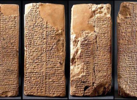 Perché la storia dell'umanità è sbagliata