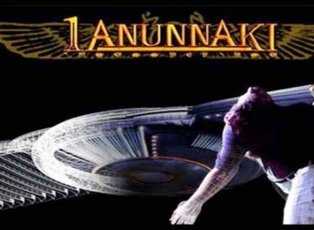 Anunnaki: il film proibito mai arrivato al cinema