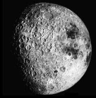 Luna lato nascosto