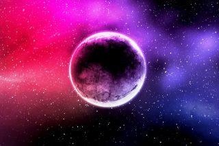 Neith la luna di Venere