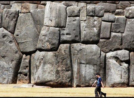 La fortezza megalitica di Sacsayhuamán