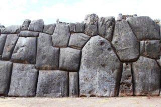 Sacsayhuamán 2